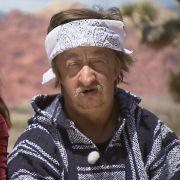 Die Liebischs leben mit Navajo-Indianern.