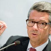 Gute Aussichten für deutsche Industrie - aber Sorge um Krim-Krise (Foto)