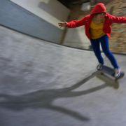 Ist Skateboardfahren nur was für Jungs? (Foto)