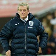 Hodgson: England bei eigenen Fans nicht WM-Favorit (Foto)