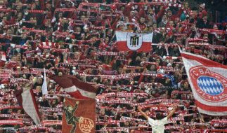 FC Bayern muss gegen ManUnited auf 700 Fans verzichten (Foto)