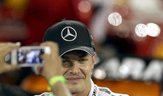 Rosberg verspricht: Es wird weiterhin knallhart sein (Foto)