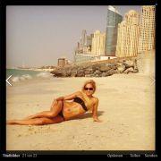 Bikini-Model soll Millionär eiskalt abgeknallt haben (Foto)