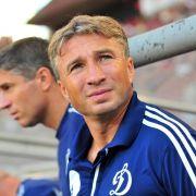 Kuranyi-Club Dynamo Moskau entlässt Trainer Petrescu (Foto)
