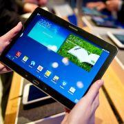Samsung rechnet mit Rückgang beim operativen Gewinn (Foto)