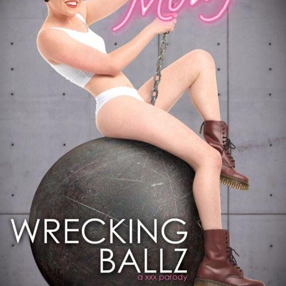 Miley Cyrus mit erster Porno-Hauptrolle (Foto)