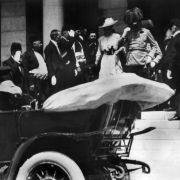 «Franz is here»: Ausstellung zeigt Thronfolger als Sammler (Foto)