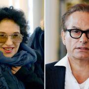 Barlach zieht Klage gegen Suhrkamp-Chefin zurück (Foto)