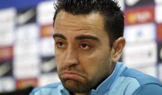 Nach Transferverbot will Barça Aus in Madrid abwenden (Foto)
