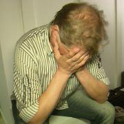 Mallorca-Jens am Abgrund: Er hat seine Freundin geschlagen! (Foto)