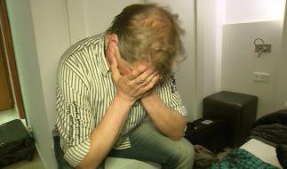Jens Büchner hat einen schrecklichen Fehler begangen. (Foto)