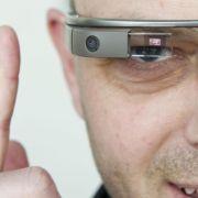 Google will Datenbrille Glass in Firmen bringen (Foto)