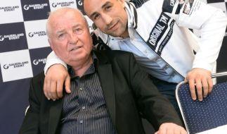 Wegner: Abraham schon mit guter Form vor WM-Kampf (Foto)