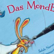 Astronauten-Hasen und ein «Schlaf» - Kinderbücher zu Ostern (Foto)