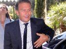 Cagliari-Präsident übernimmt Zweitligisten Leeds (Foto)