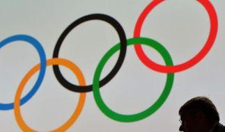IOCvor nächstem Problem: Rio bereitet Sorgen (Foto)