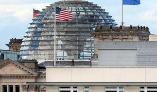 Merkel bittet USA vergeblich um Einblick in NSA-Akte (Foto)