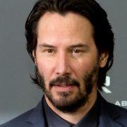 Keanu Reeves: Hauptrolle in Psychothriller «Knock Knock» (Foto)
