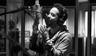Adel Tawil auf Solo-Tournee (Foto)