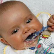 Bei veganer Ernährung fehlen Kindern Nährstoffe (Foto)