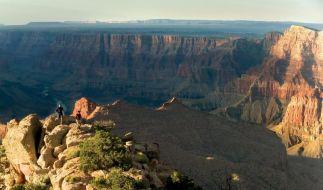 US-Nationalparks bereiten sich auf 100-Jahr-Feier vor (Foto)