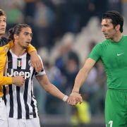 Juve will das «Finale in casa» (Foto)
