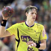 Pokal-Final-Four kommt für Christophersen zu früh (Foto)