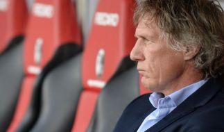 1. FCNürnberg hofft auf «ganz blaues Auge» (Foto)