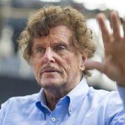 Dieter Wedel verabschiedet sich von den Nibelungen (Foto)