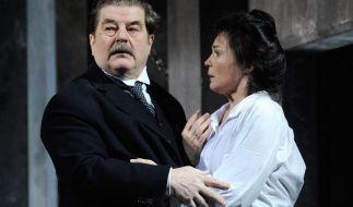 Suche nach Kriegsgrund: «Schüsse von Sarajevo» im Theater (Foto)