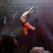 Rammstein vertanzt:Rockballett in Schwerin (Foto)