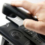 Betrüger nutzen Datenklau aus - Unseriöse Anrufer abweisen (Foto)