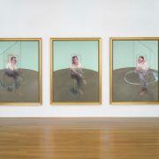 Bacon-Triptychon soll 80 Millionen Dollar bringen (Foto)