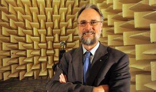 Deutscher MP3-Miterfinder Brandenburg in «Internet Hall of Fame» (Foto)