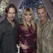 Schade, Sarah! Heidi Klums «GNTM» bei ProSieben in TV und Online-Stream (Foto)