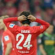 Park und Müller fehlen gegen Bremen - Pospech hört auf (Foto)