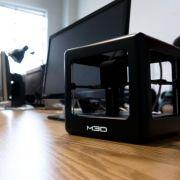 Mini-3D-Drucker für den Schreibtisch angekündigt (Foto)