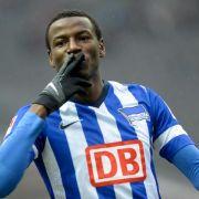Ersatz für Lewandowski: BVBverpflichtet Ramos (Foto)