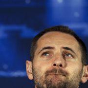 Kroate Simunic zieht wegen WM-Sperre vor CAS (Foto)