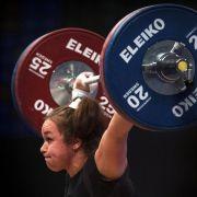 Titel für Markow und Sasanawez bei Gewichtheber-EM (Foto)