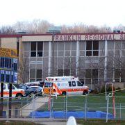 Messerattacke an Schule: Junge verletzt 19 Mitschüler (Foto)