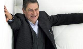 Germanist und Autor Claudio Magris wird 75 (Foto)