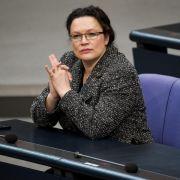 Bundestag setzt Beratungen der Einzel-Etats fort (Foto)