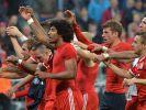 Bayern glücklich: Noch ein Gegner bis Lissabon (Foto)