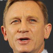 Daniel Craig steigt kurzfristig bei Filmprojekt aus (Foto)