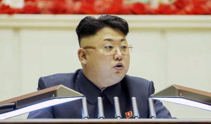 Nordkoreas perverser Diktator