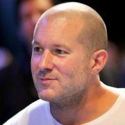 Apple-Designer Jony Ive stärkt Einfluss bei Software (Foto)
