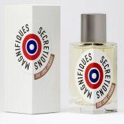 Alleskönner Körpersaft: Sécrétions magnifiques - der Duft