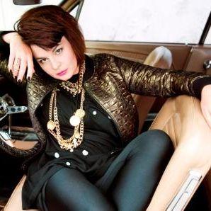 Miss Platnum kommt mit neuem Album auf Tour (Foto)