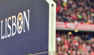 Bayerns mögliche Gegner:Bilanz gegen kein Team negativ (Foto)